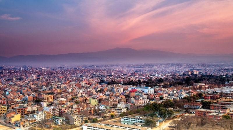 काठमाडौंको तापक्रम १.१ डिग्रीमा झर्यो