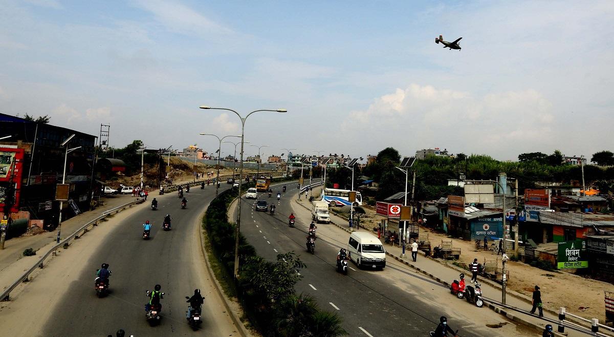 काठमाडौं उपत्यकामा निषेधाज्ञा २९ गते सम्म थपियो, पसल बिहान ७-९ बजेसम्म मात्र खोल्न पाउने