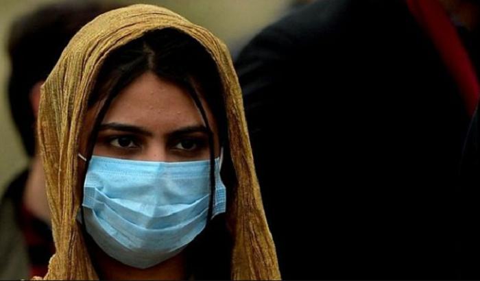 भारतमा ७७ लाखभन्दा बढीमा कोरोना संक्रमण, ६८ लाखभन्दा बढी निको