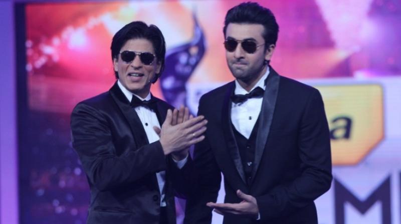 लागुऔषधसम्बन्धी मुद्दामा शाहरुख खानसहित एकैपटक चार अभिनेताको नाम जोडियाे