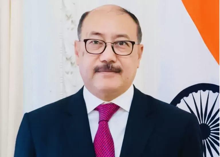 भारतीय विदेश सचिव हर्षवर्द्धन आज नेपाल आउने, यस्तो छ कार्यक्रम