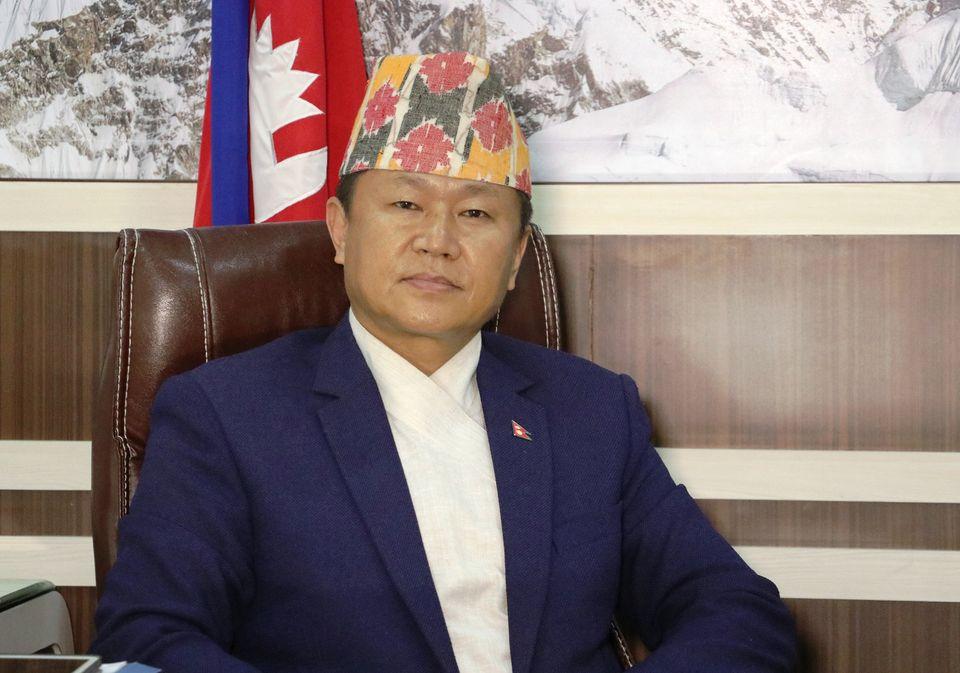 मुख्यमन्त्री राईद्वारा प्रचण्ड–नेपाल समूहका १५ सांसद निलम्बित