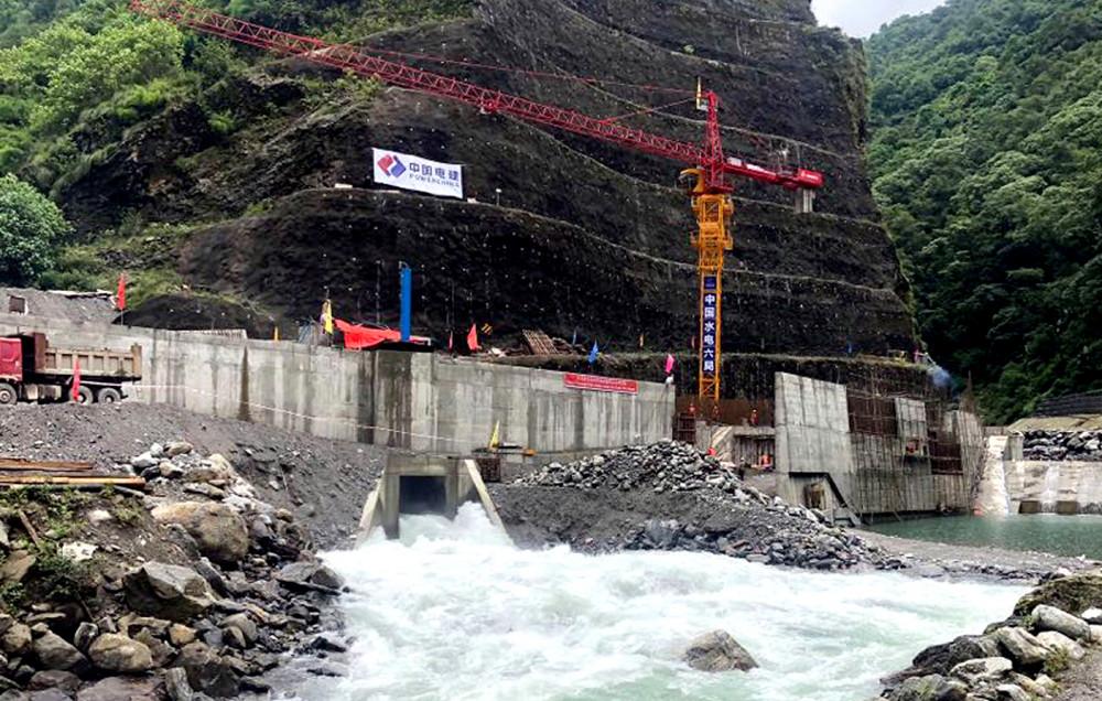 काठमाडौँमा आजदेखि मेलम्चीको पानी आउन बन्द