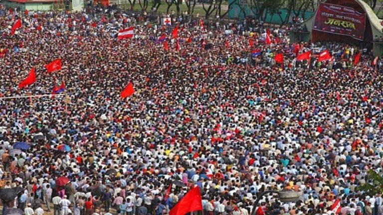 आज १५ औं लोकतन्त्र दिवस: देशभर विभिन्न कार्यक्रमको आयोजना गरी मनाइदै