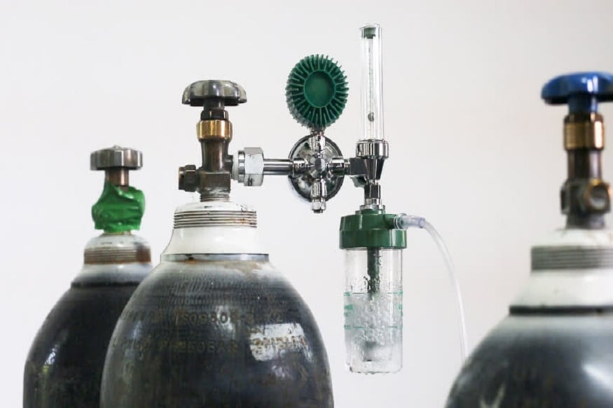 काठमाडौँमा अक्सिजन उत्पादन शुरु