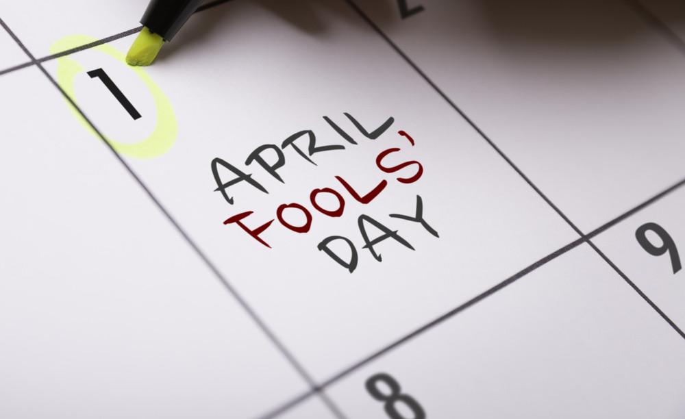 आज अप्रिल फुल्स डे : यसरी सुरु भयो मूर्ख बनाउने चलन