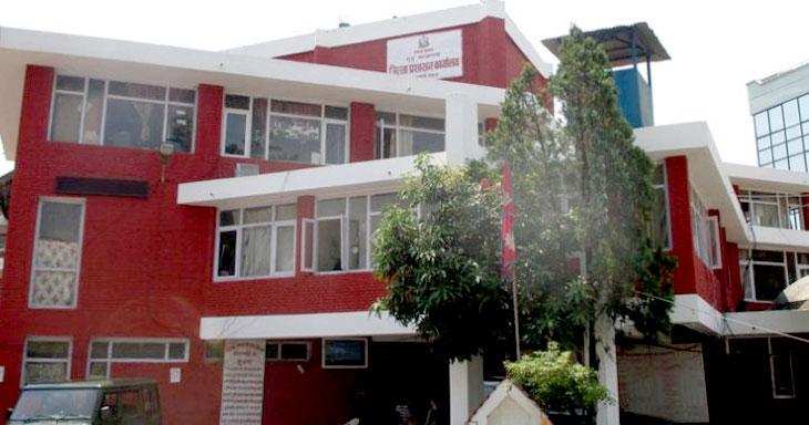रअ'का नेपाल प्रमुख भट्नागर काठमाडौं आइपुगे
