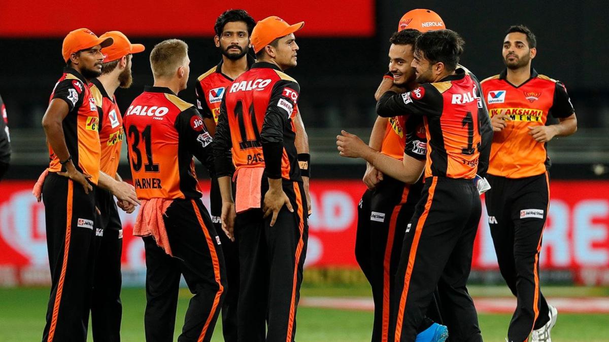 आईपीएल– घरेलु मैदानमा सनराइजर्सको हार