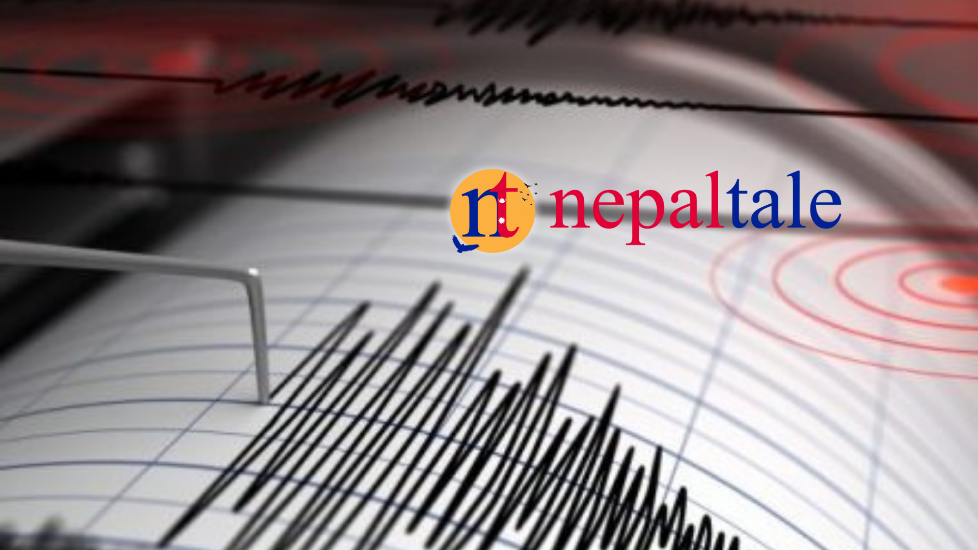 सिन्धुपाल्चोकमा एकै दिन चारपटक भूकम्प
