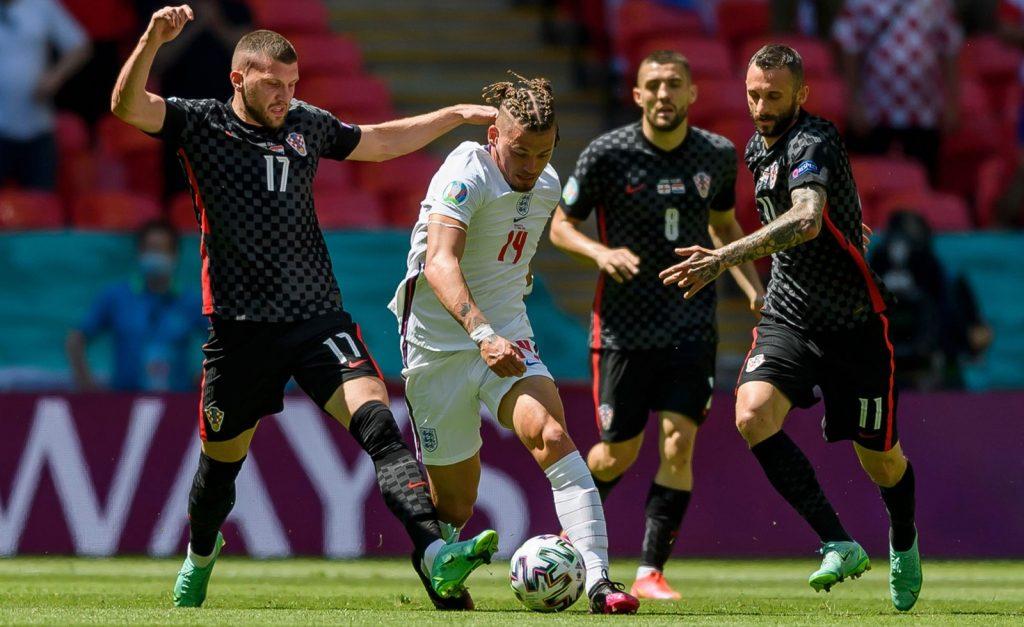 क्रोएसियालाई हराउँदै इंग्ल्यान्डको विजयी सुरुवात