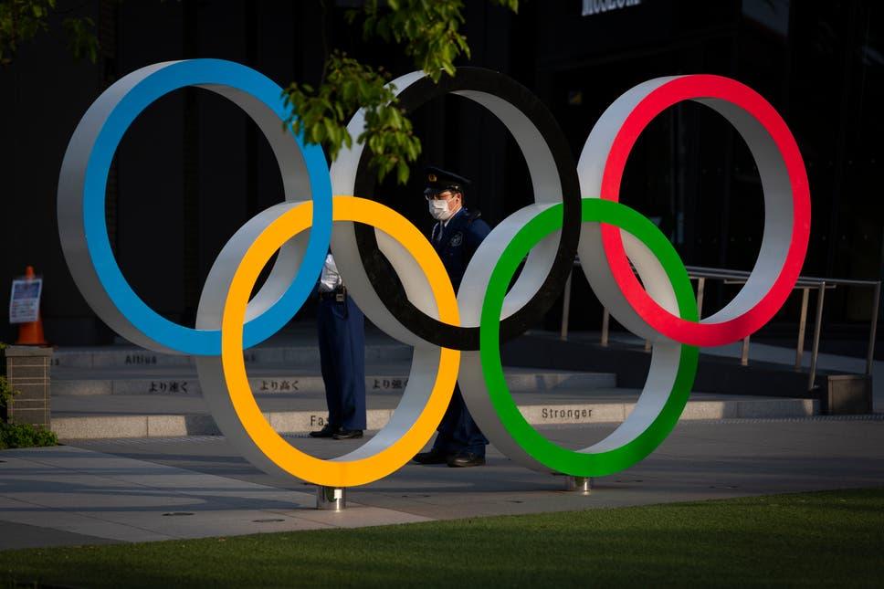 महामारीकैबीच आजदेखि सुरु हुँदैछ टोकियो ओलम्पिक