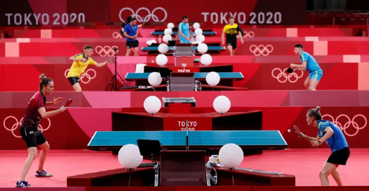 टोकियो ओलम्पिक : आज टेबल टेनिस र ब्याडमिन्टनमा नजर